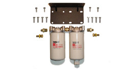 Fuel Filter Systems