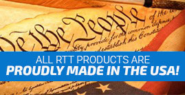 All products made in USA