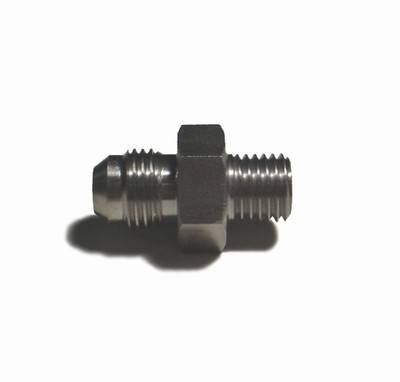 Rattlin' Truck and Tractor - -6 AN x 12mm Stainless Adapter Fitting