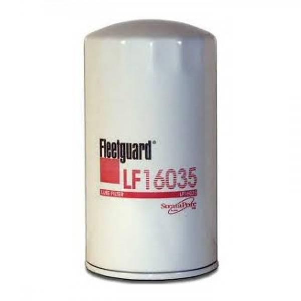 Fleetguard - '89-'18 FleetGuard LF16035 Stratapore Oil Filter