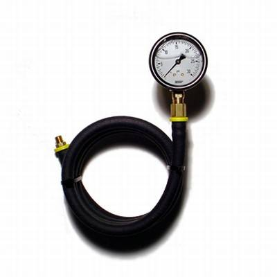 Rattlin' Truck and Tractor - 0-60 PSI Test Gauge Kit