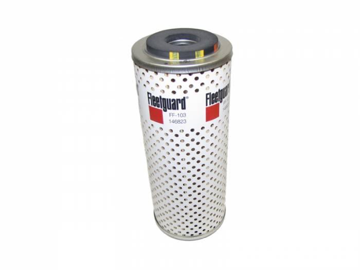 Fleetguard - Fleetguard FF103 Fuel Filter for MEP-004A, MEP-005A, MEP-006A, MEP-007A, and MEP-009A Military Diesel Generators