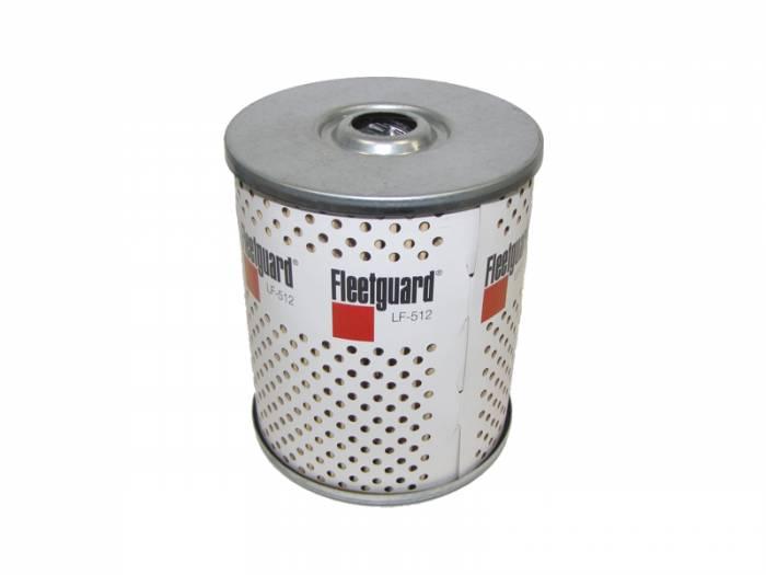 Fleetguard - Fleetguard LF512 Oil Filter for MEP-002A, MEP-003A, MEP-004A, and MEP-005A Military Diesel Generators