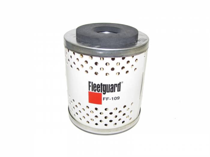 Fleetguard - Fleetguard FF109 Fuel Filter for MEP-002A and MEP-003A Military Diesel Generators