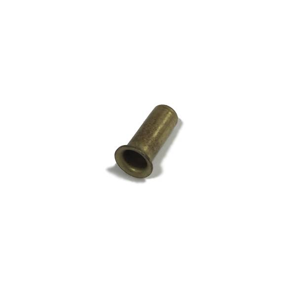 """Parker - Brass No-Crush Insert for 1/4"""" Nylon Tubing Compression Fittings"""
