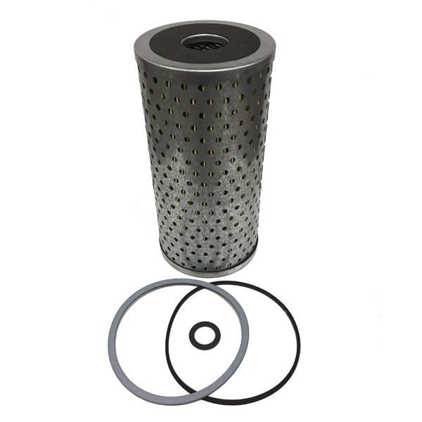 Fleetguard - Fleetguard LF509N Oil Filter Cartridge for M35A2 Deuce and a Half