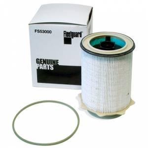 '10-'18 Fleetguard FS53000 Nanonet Fuel Filter