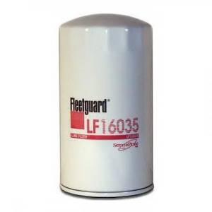 '89-'18 FleetGuard LF16035 Stratapore Oil Filter