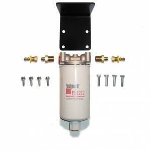 Universal Inline 20 mic FS1212 F/W Separator Filter