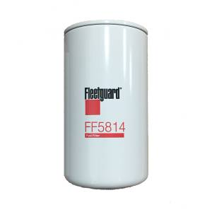 Fleetguard FF5814 3 Micron Nanonet Fuel Filter