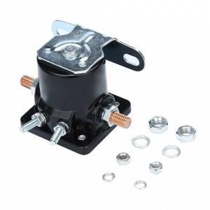 Universal Heavy Duty Grid Heater Relay DTS05-SW3