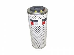 Fleetguard FF103 Fuel Filter for MEP-004A, MEP-005A, MEP-006A, MEP-007A, and MEP-009A Military Diesel Generators