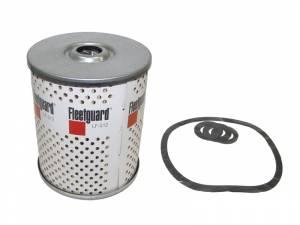 Fleetguard - Fleetguard LF512 Oil Filter for MEP-002A, MEP-003A, MEP-004A, and MEP-005A Military Diesel Generators - Image 2