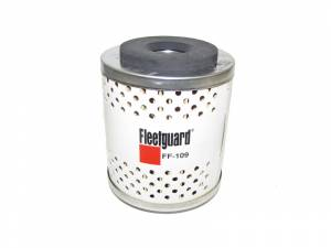 Fleetguard FF109 Fuel Filter for MEP-002A and MEP-003A Military Diesel Generators