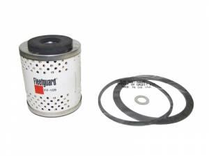 Fleetguard - Fleetguard FF109 Fuel Filter for MEP-002A and MEP-003A Military Diesel Generators - Image 2