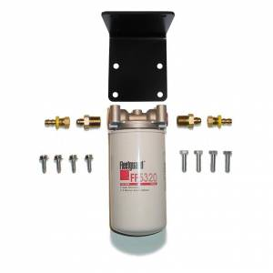 Universal Inline 5 Micron FF5320 Fuel Filter